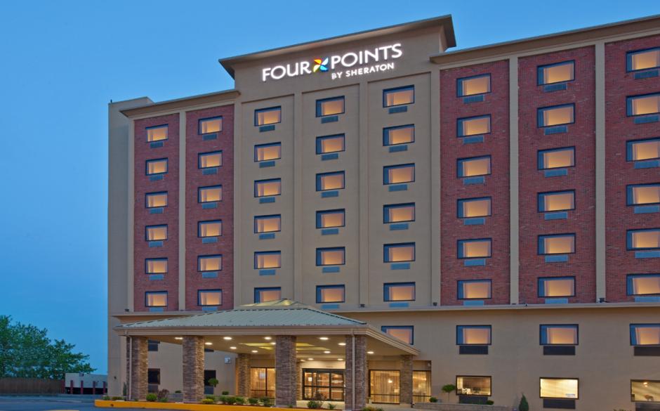 four points architectural design inc